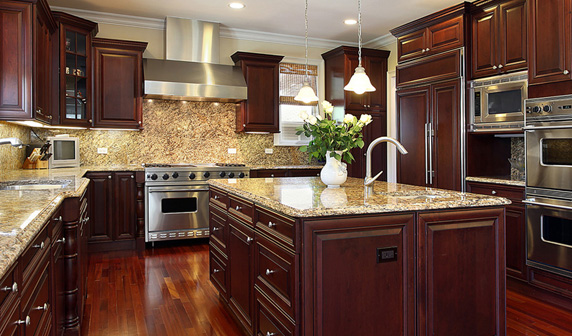 We can remodel your kitchen to your specifications, call us to find out more