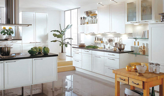 We offer all types of residential remodeling and redesign, we have the staff and experience