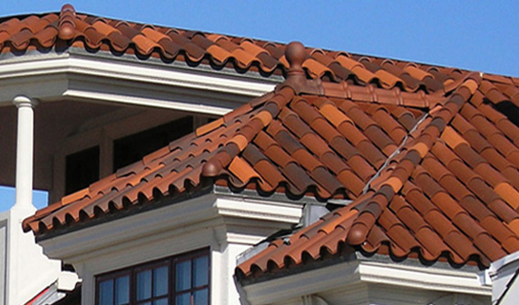 We have done many roofs here in Westchester