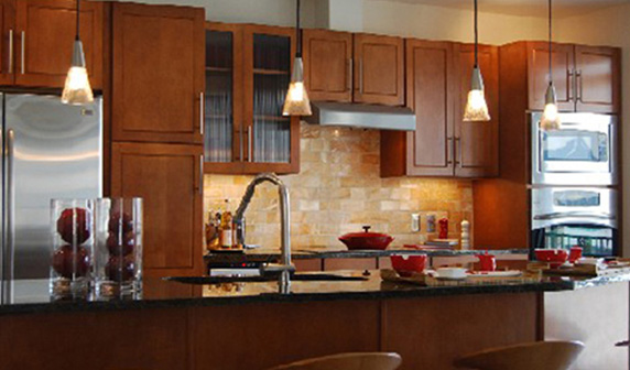 Kitchen remodeling made easy through Kiri Construction